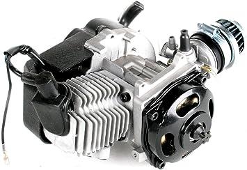 Pocketbike Motor 49cc 3 5ps Pocket Bike Mni Atv Mini Quad Kinderquad Auto
