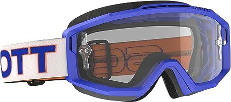 Scott Sports Split OTG Goggles Blue