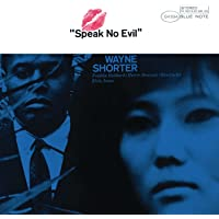 Speak No Evil (Vinyl) [Importado]