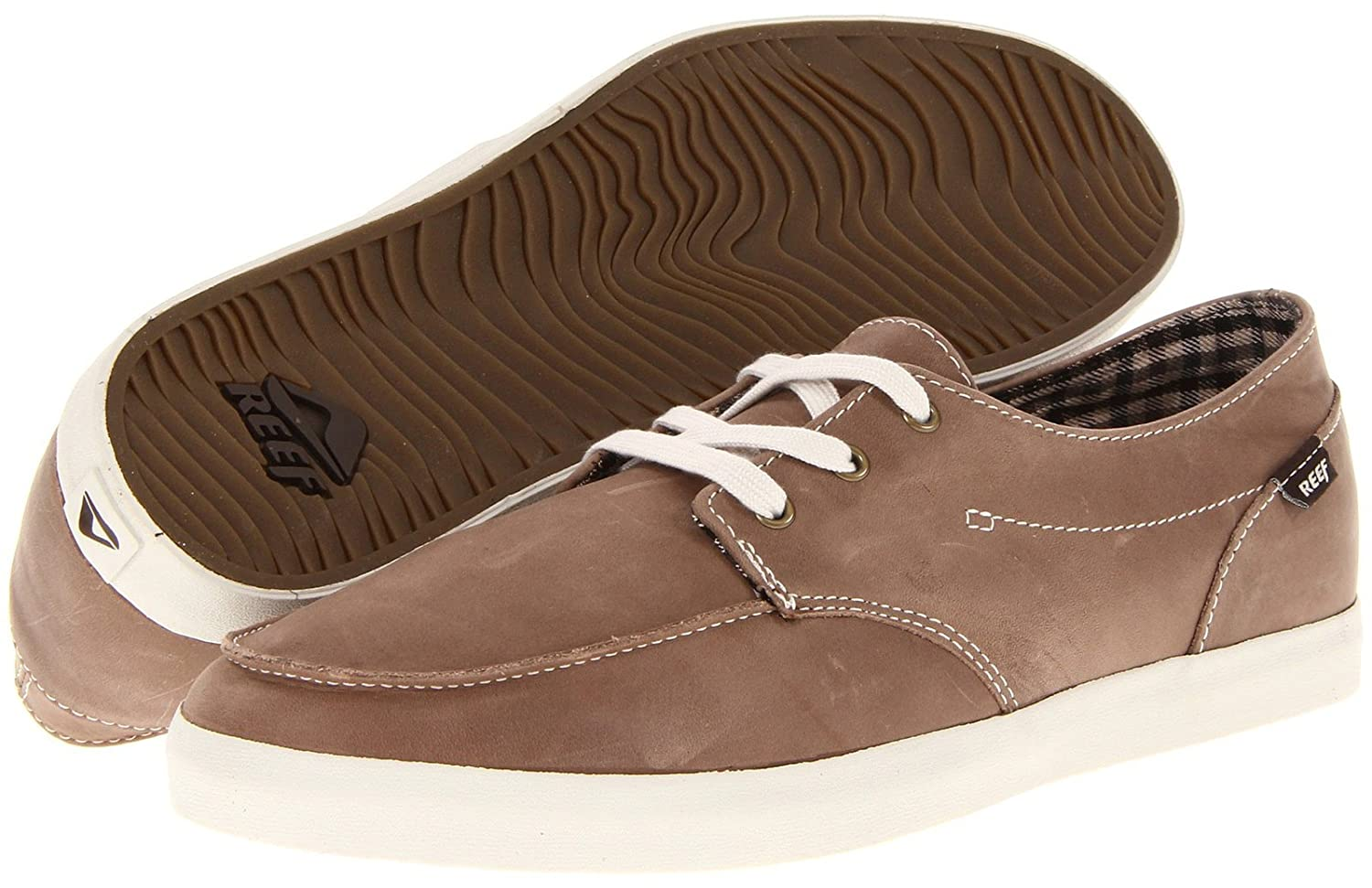 ZAPATILLAS REEF DECK HAND FGL 2 25.5|Brown