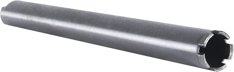 Granite More Block 0-5//8-inch Hard Concrete Cougar HD Supreme Wet Concrete Diamond Core Drill Bit 5//8 Diameter X 5//8-11 Threaded Arbor for Drilling Reinforced Concrete with Rebar Brick