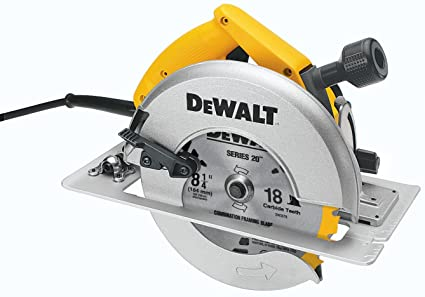 Dewalt dw384 8 14 inch circular saw with brake and rear pivot depth dewalt dw384 8 14 inch circular saw with brake and rear pivot greentooth Choice Image