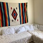 Amazon.com: El Paso Designs - Hermosa manta de Mazatlán y ...