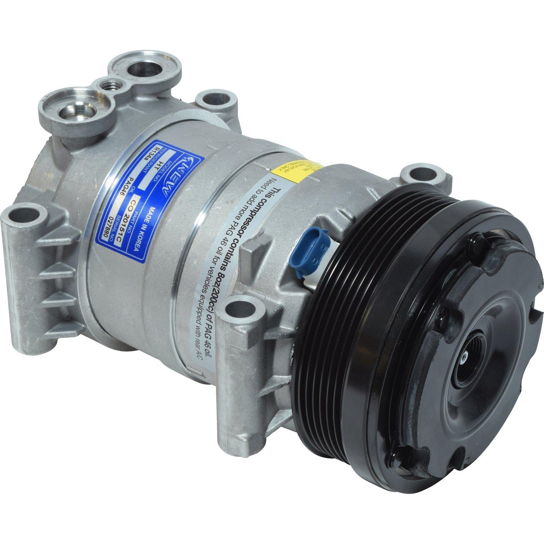 UAC CO 20151C A/C Compressor