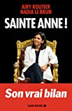 Sainte Anne ! (A.M. SOCIETE)