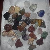 Amazon.com: 2libras, mix de piedras INDIA&ndash ...