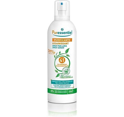 Puressentiel Spray Aereo Purificante 41 Ae 500Ml. 500 g: Amazon.es ...