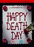 Happy Death Day (DVD + digital download) [2017]