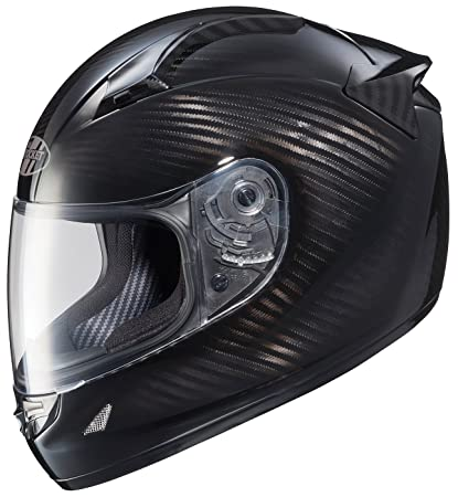 Carbon Fiber Motorcycle Helmets >> Joe Rocket Speedmaster Full Face Carbon Fiber Motorcycle Helmet Carbon X Small