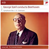 George Szell Conducts Beethoven Symphonies