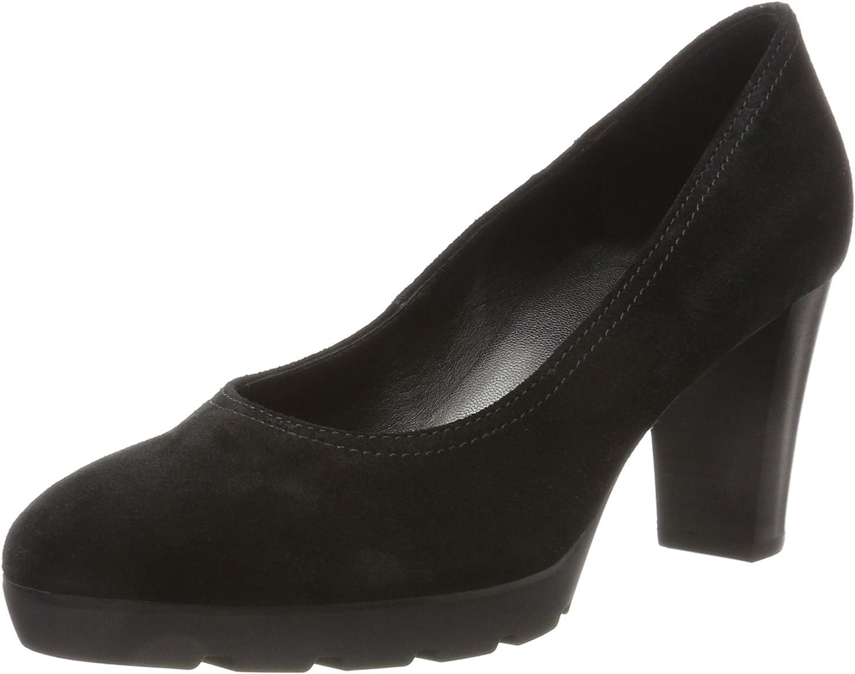 TALLA 41 EU. HÖGL 4-11 6202 0100, Zapatos de Tacón para Mujer