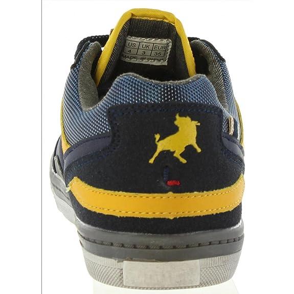 Talla De Marino 83799 34 Jeans Niño Es Lois Amazon Zapatos 81gFZw