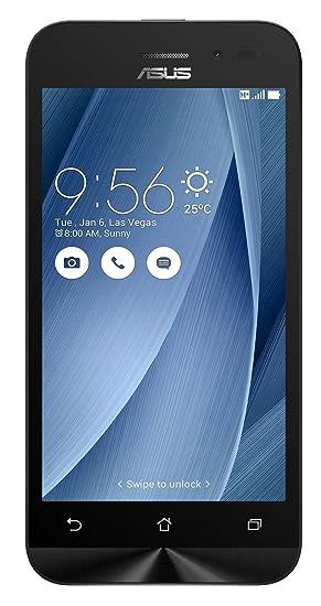 Asus Zenfone 2 Silver 32 GB 4 RAM