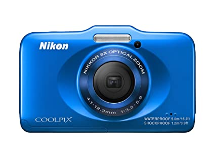 COOLPIX S31 DRIVERS FOR MAC