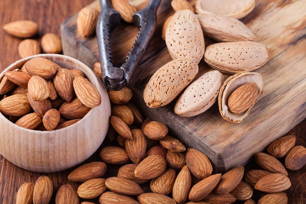 Food to Live Almendra Bio (Eco, Ecológico, cruda, sin cáscara, Kosher, no pasteurizada) 453 gramos: Amazon.es: Alimentación y bebidas