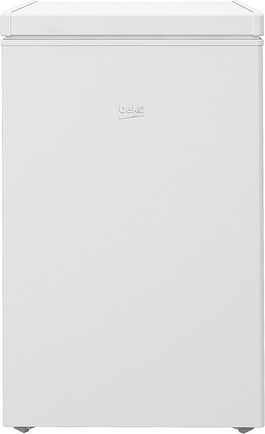 Beko HS210520 - Congelador Horizontal Hs210520 Con Capacidad De ...