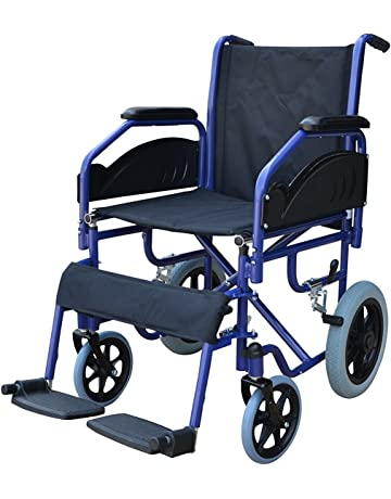 Amazonit Sedie A Rotelle Scooter Disabili E Accessori
