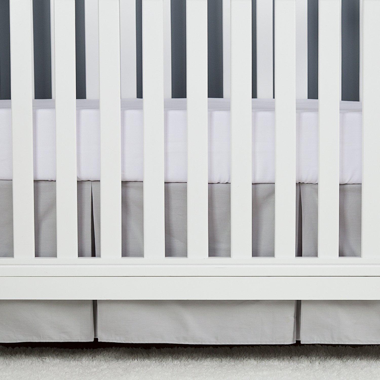 Amazon Com Breathablebaby Classic Breathable Mesh Crib