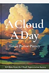 A Cloud A Day Kindle Edition