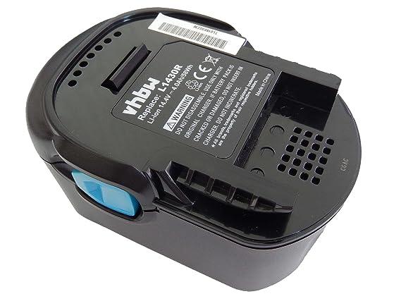 batterie aeg bs 14 c