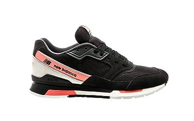 New Balance ML 99 HSB Black Pink