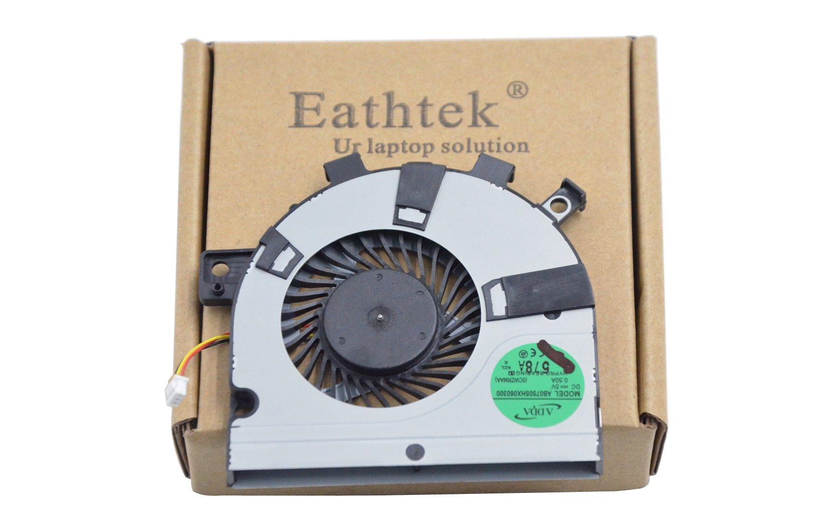 Cooler Para Toshiba Satellite E45 E45t E45t-a4200 E45t-a4300
