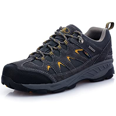 Outdoor Men's Breathable Hiking Shoe Trail Sneaker Climbing Mountain Outdoor Sports Shoes