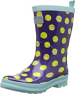 Hatley Rain Boots, Botas de Agua para Niñas