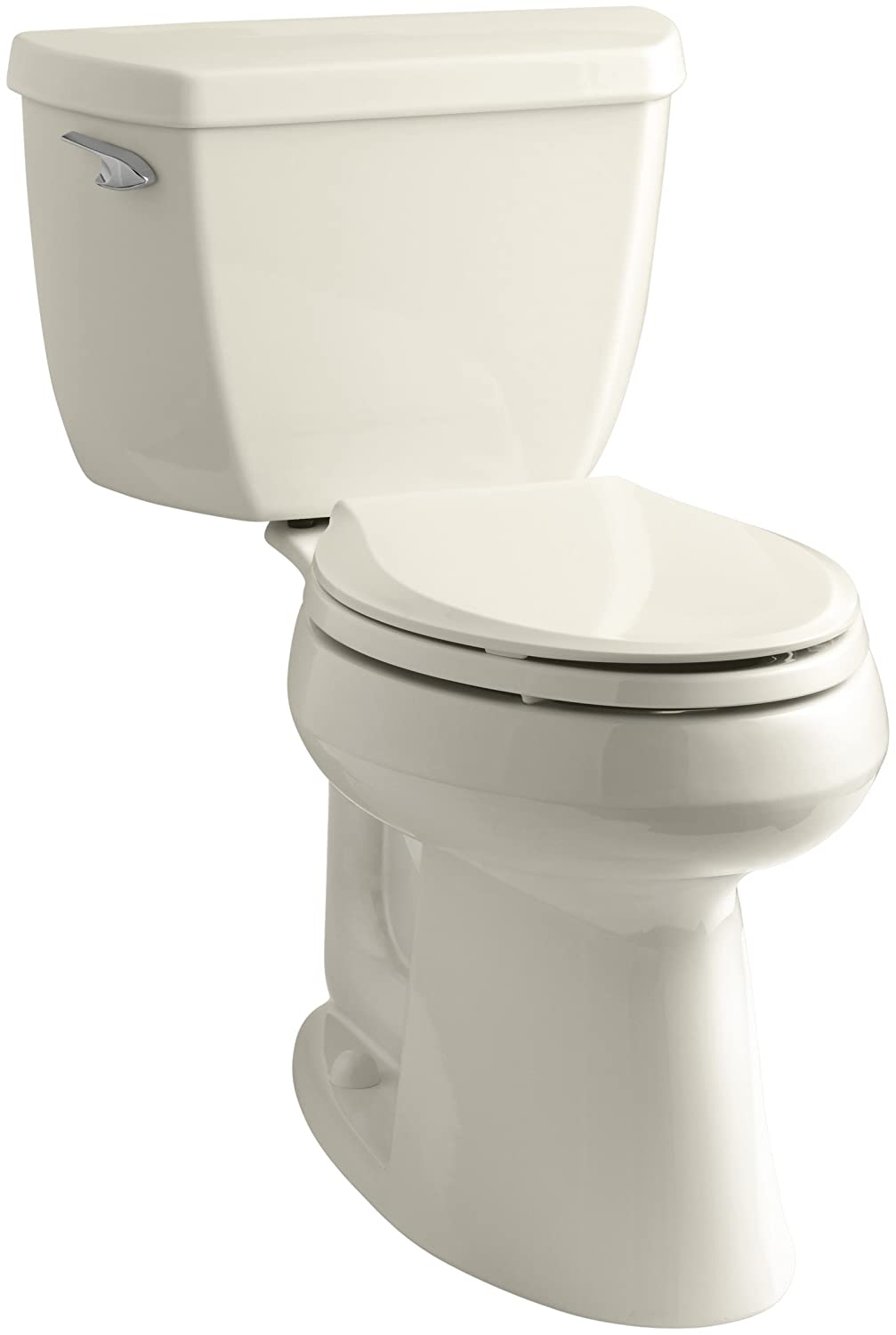 Kohler K 3713 96 Highline Classic Comfort Height Two Piece Elongated