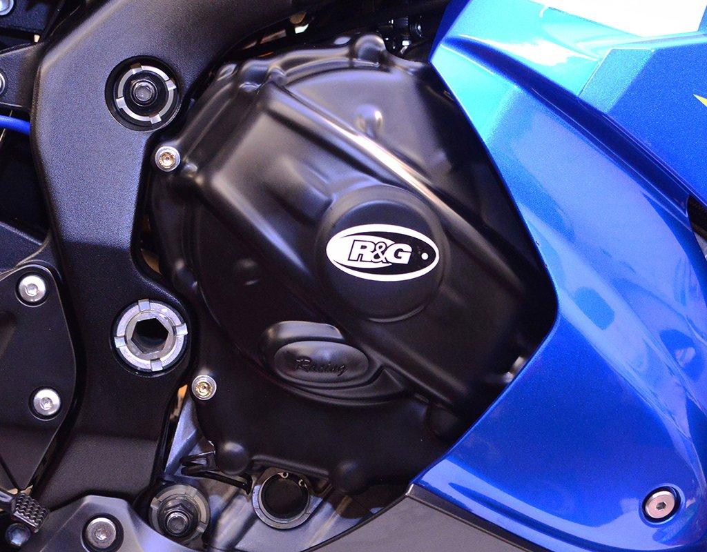 R&G Race Series Engine Case Cover for Suzuki GSX-R1000 & GSX-R1000R '17-'18 | Right Side