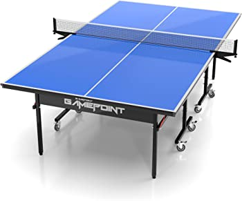 Best Indoor Outdoor Ping Pong Table Under 500