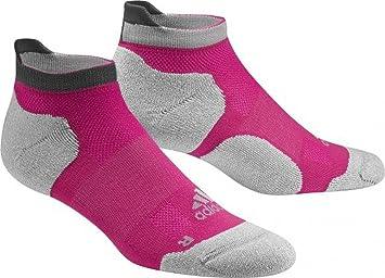 Adidas R E N-Show TC1P - Calcetines Unisex, Color Rosa, Talla 37-