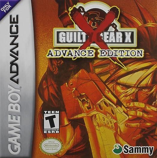 Guilty Gear X2 / Game [Importación Inglesa]