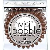 INVISIBOBBLE Invisibobble Power Pretzel Brown, 1 count