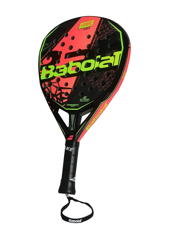 Amazon.com: Babolat Viper carbono Padel: Sports & Outdoors