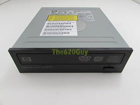 HP dvd630e DVD Writer Drivers