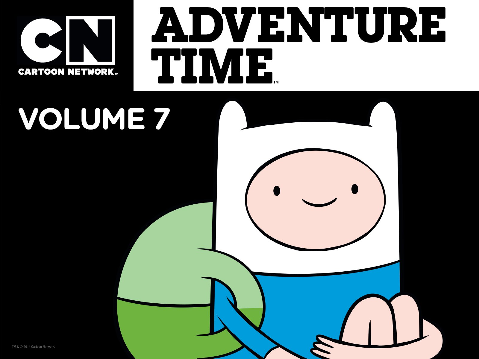 adventure time season 7 torrent