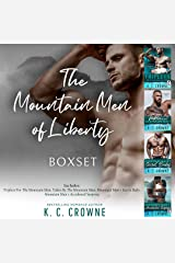 Mountain Men of Liberty Series : A Contemporary Romance Box Set (The Mountain Men of Liberty Complete Series Book 2) Kindle Edition