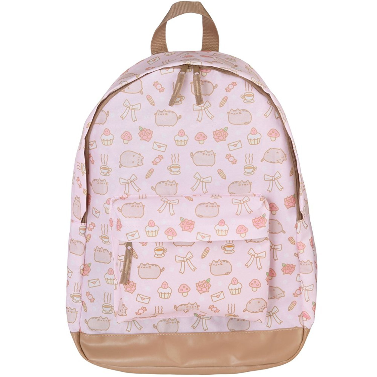 Pusheen Poses All Over Print Backpack Culture Fly PU7A0041OL