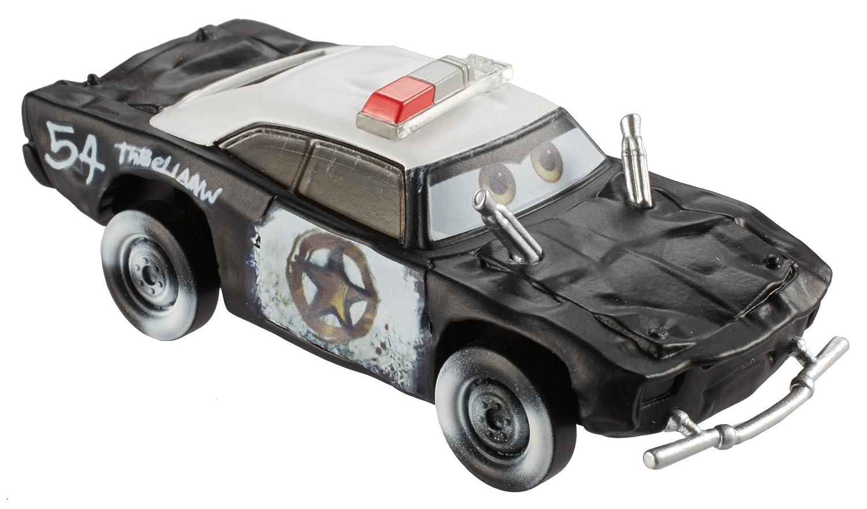 Amazon Com Disney Pixar Cars Die Cast Apb Vehicle Toys Games