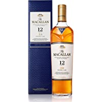 Macallan Double Cask 12 Años Single Malt Whisky