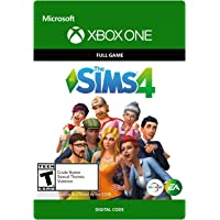 The SIMS 4 - Xbox One [Digital Code]