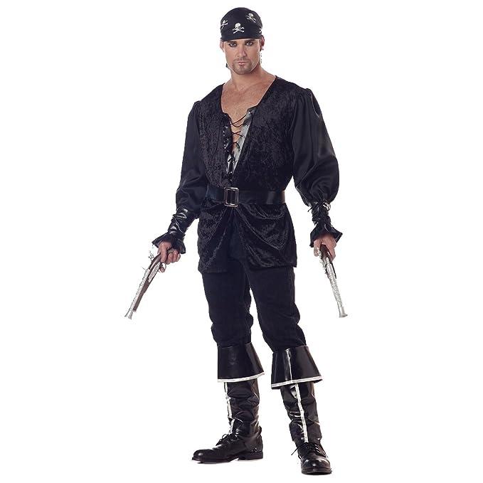 Amazon.com: california costumes Men s Benetton el disfraz ...