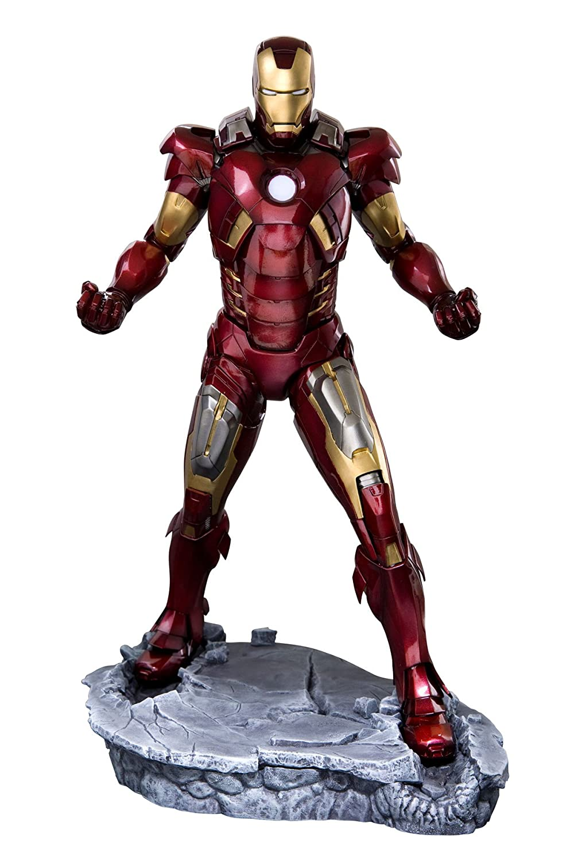 Iron Man 3 Iron Man Mark VII ARTFX Statue