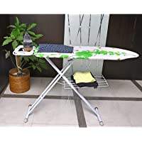 Peng Essentials Maxima Ironing Boards with Storage Tray for Finished Clothes
