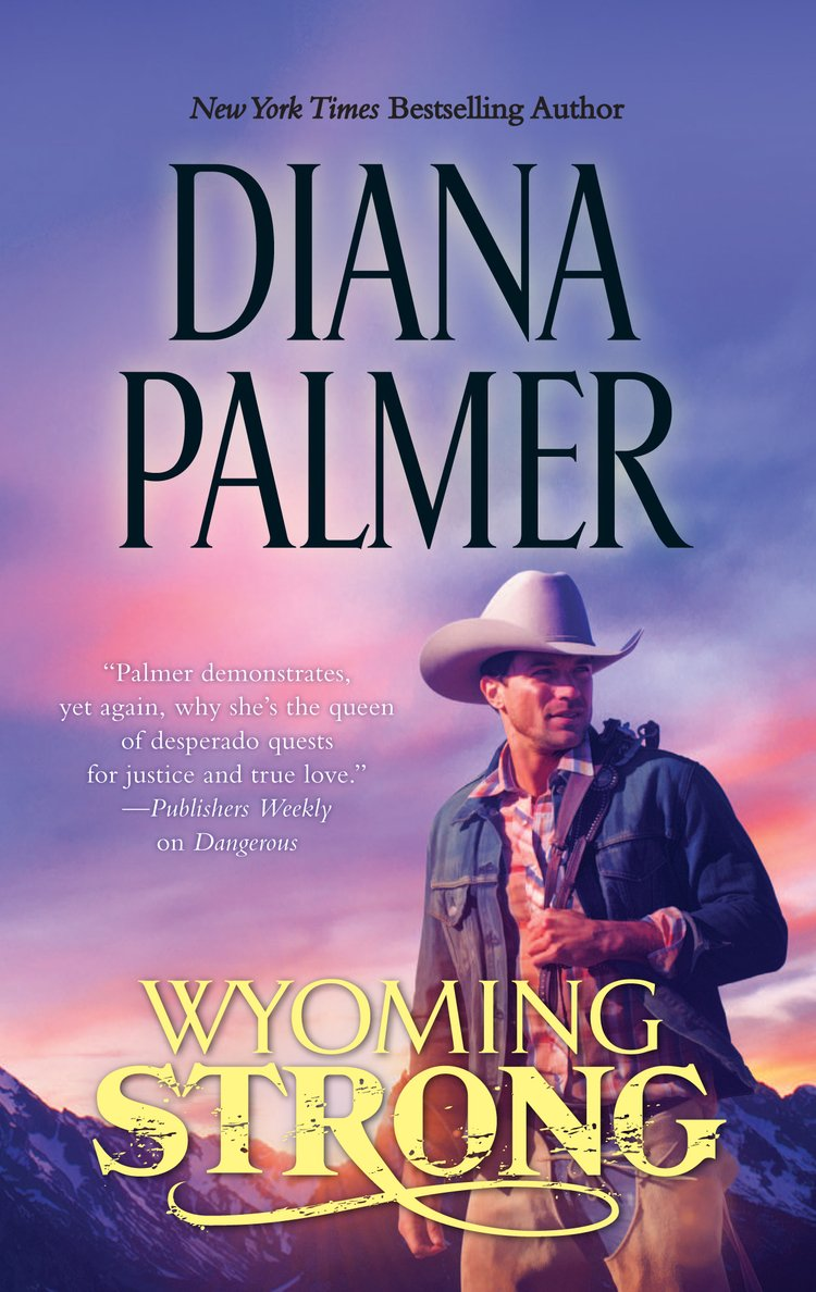 Download Wyoming Strong (Bitter Heart) PDF