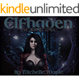 the unnamed demon (elfhaven Book 2)
