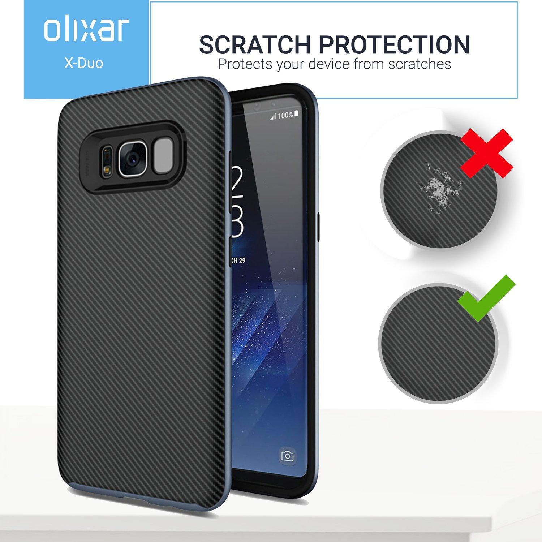 galaxy s8 carbon fibre case