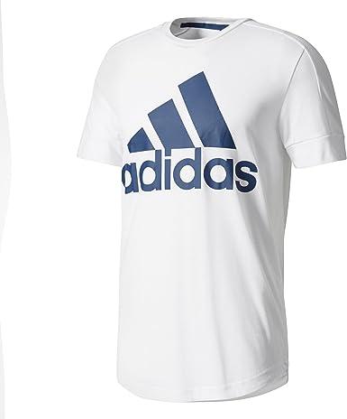 adidas ID Bos tee Camiseta, Hombre: Amazon.es: Ropa y accesorios