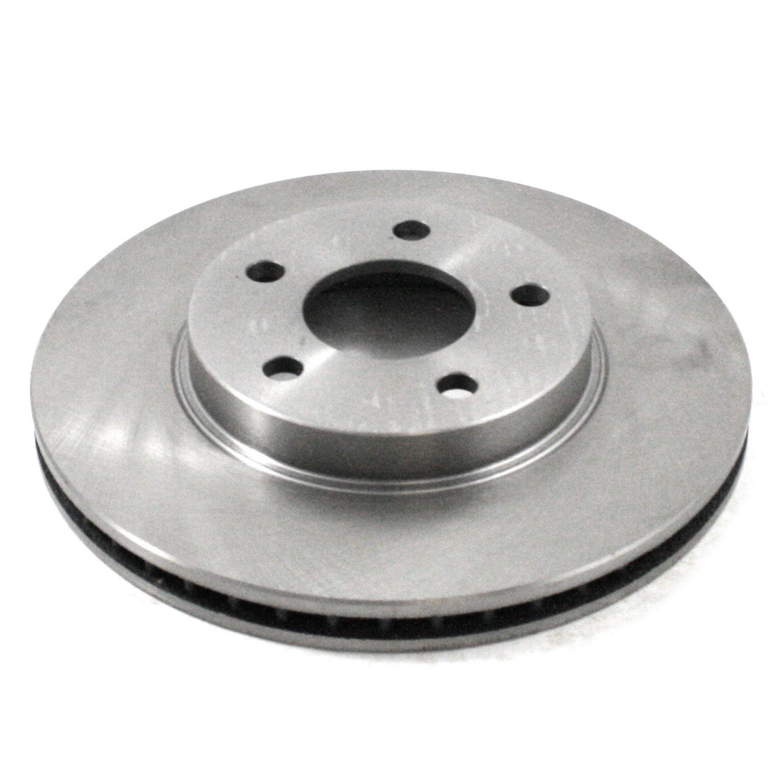 DuraGo BR900498 Front Vented Disc Brake Rotor